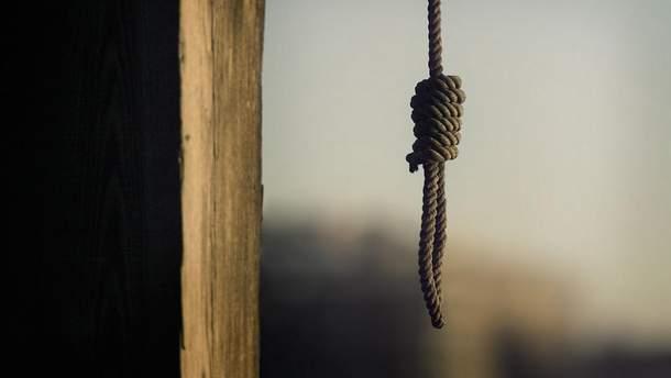 Мужчина уже не раз совершал попытки самоубийства