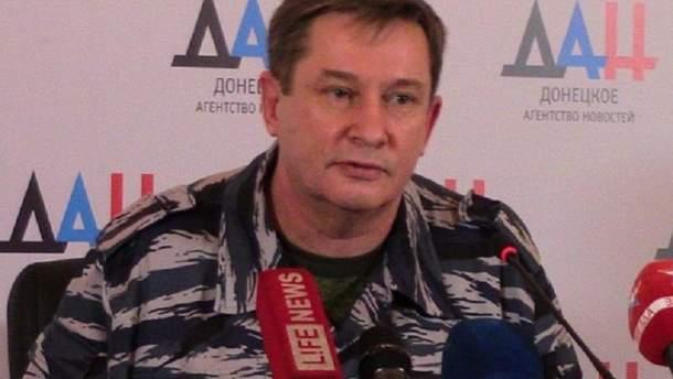 Эдуард Якубовский