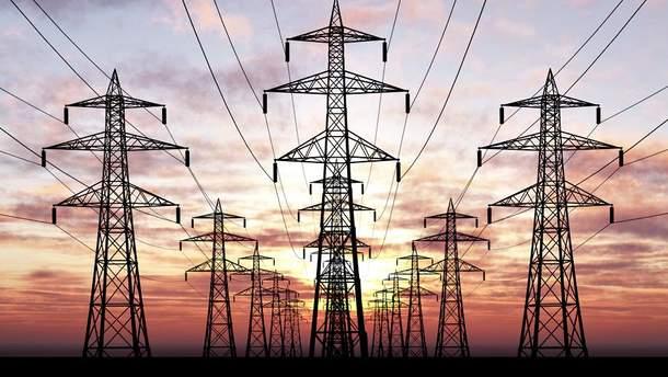 Объединение энергосистем Украины и ЕС