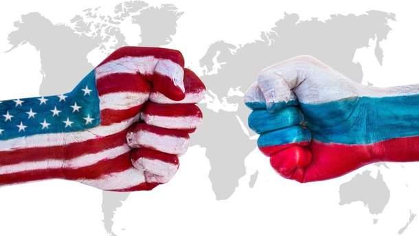 Россия убеждена в том, что Америка хочет смены режима в Кремле