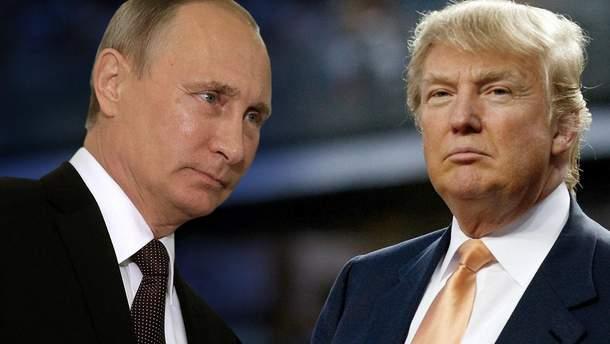 Путин поспособствовал увеличению оборонных расходов НАТО