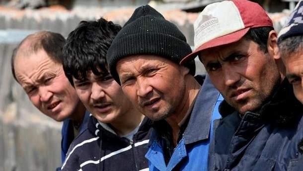 В Росії хочуть переселяти мігрантів