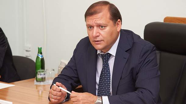 Михайлові Добкіну загрожують 12 років ув'язнення