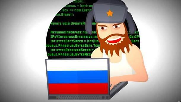 СБУ прекратила кибератаки спецслужб России в Украине