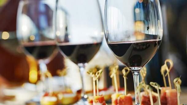 5 найбільш поширених помилок при вибору вина в ресторані
