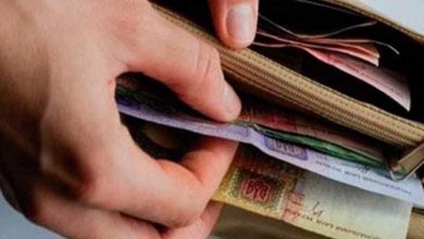 Зросли зарплатні борги