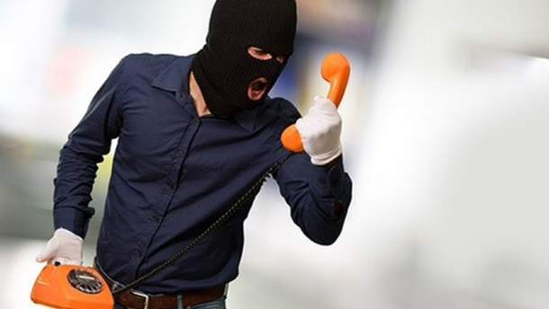 СБУ затримала чоловіка, який заявляв про мінування київського метро
