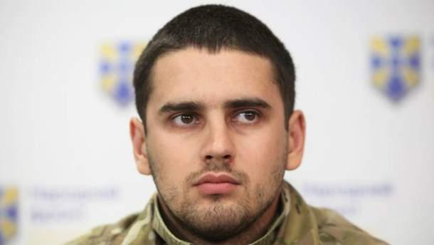 Нардеп Евгений Дейдей подозревается в незаконном обогащении