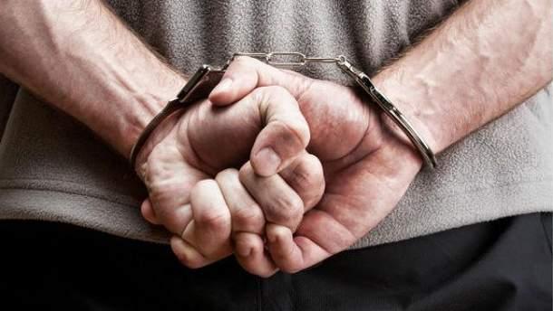Задержали влиятельного криминального авторитета