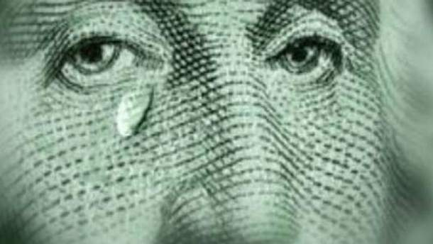 Доллар в Украине существенно подорожает