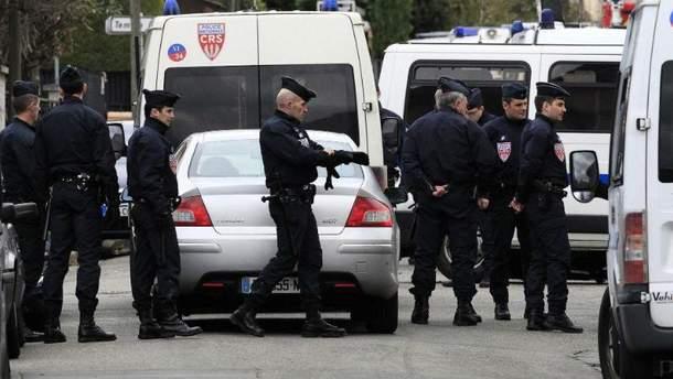 Стрілянина у Франції (Ілюстративне фото)