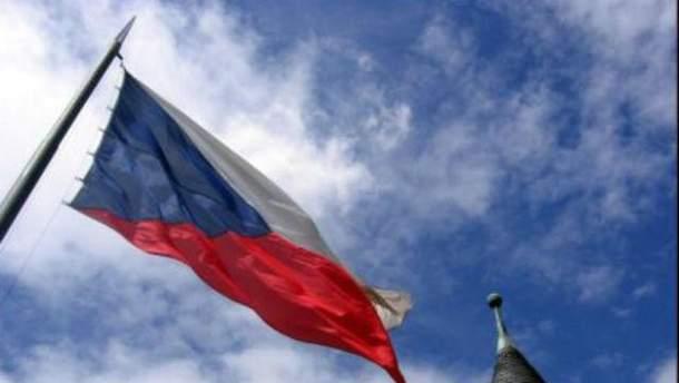 Чеського депутата не впустили в Україну