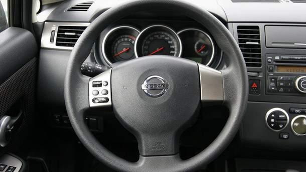"""Nissan – самый надежный """"японец"""""""