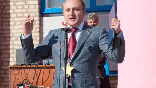 Суд позбавив Артема Пшонку мисливських угідь на Київщині