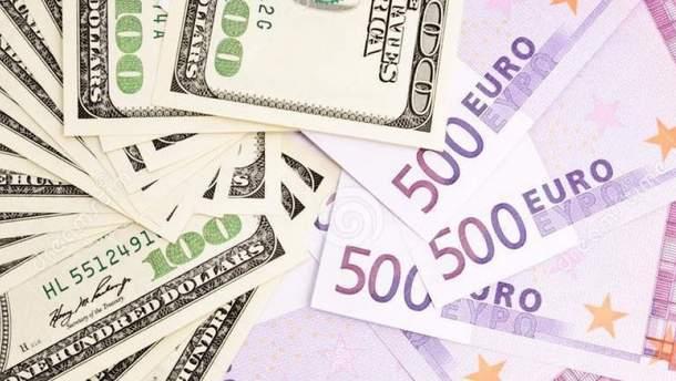 Курс валют НБУ 6 липня
