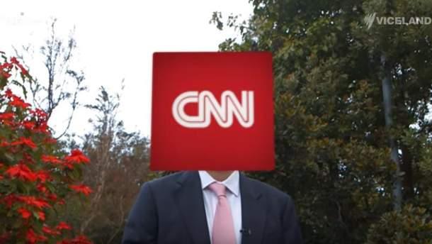 Человек-CNN