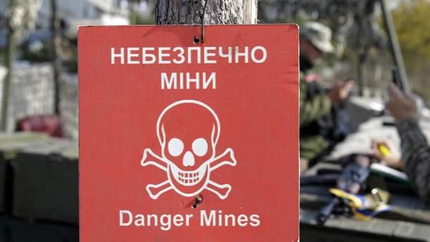 Трагедия в оккупированном Луганске (Иллюстрация)