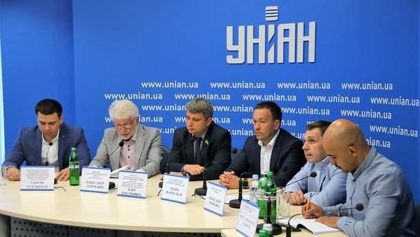 У Києві розробили Концепцію поводження з твердими побутовими відходами