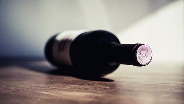 Обирайте якісне вино