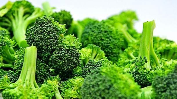Чому корисний броколі