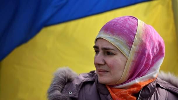 Казарін: Серед переселенців з Криму важко зустріти проросійських елементів, натомість з Донбасу бігли люди з різними поглядами