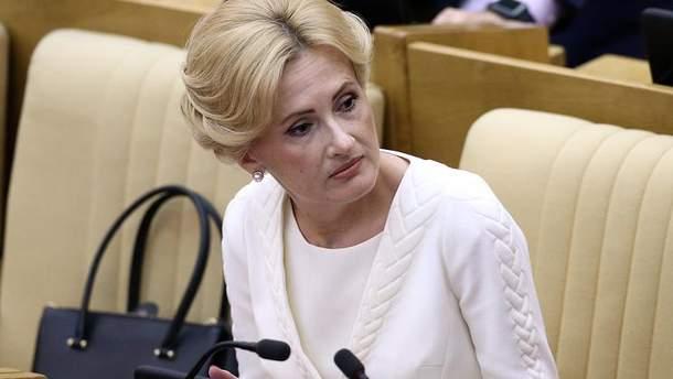 У Держдумі Росії різко відреагували на біометричний контроль