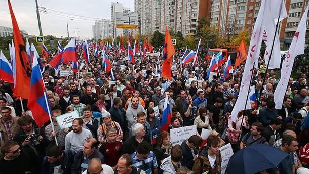 Как бы сейчас выглядела революция в России: жуткий прогноз историка