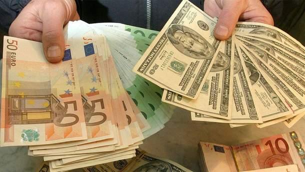 Курс евро към долар metatrader 4 mobile