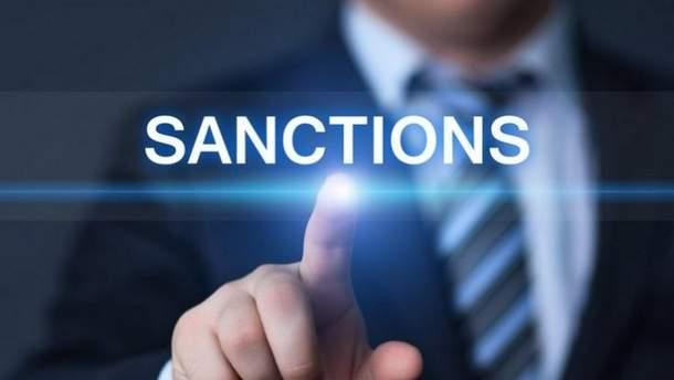 Антироссийские санкции могут навредить нефтегазовым компаниям США
