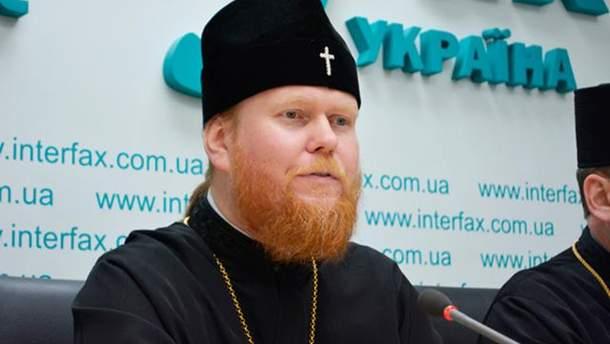 В УПЦ КП прокомментировали законопроект про