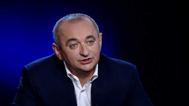 Матиос описал схему хищения государственных денег Клименко