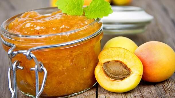 Варення з абрикосів: рецепти приготування – без кісточок, традиційне і п'ятихвилинка