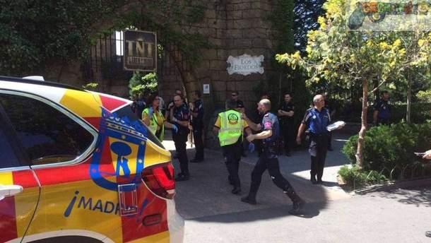 Головні новини 16 липня в Україні та світі: на місці інциденту у Мадриді працювала поліція