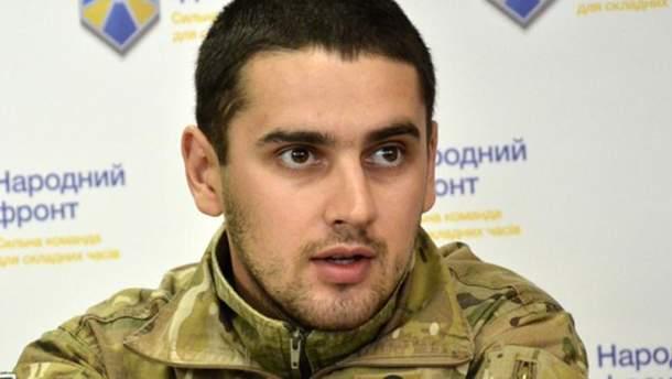Евгения Дейдея не лишили депутатской неприкосновенности