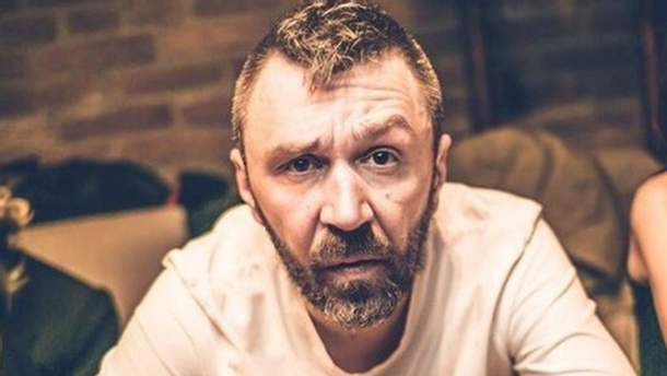 """Лідер """"Ленінграду"""" розповів, чому ніколи не виступить в окупованому Донецьку"""