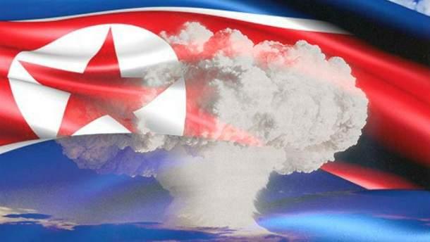 У КНДР виробляють більше ядерного матеріалу, ніж очікувалося