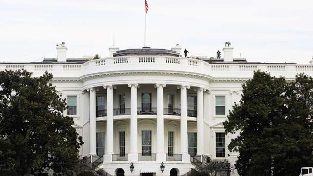 Російське питання паралізувало роботу Білого дому