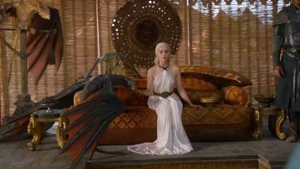 """""""Гра престолів"""", 7 сезон: прем'єра відбулася 16 липня"""