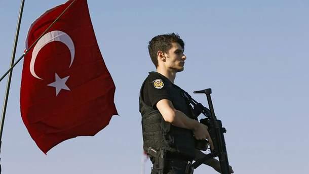 Надзвичайний стан у Туреччині (Ілюстрація)
