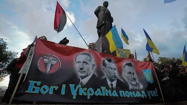 Украина имеет право на национализм