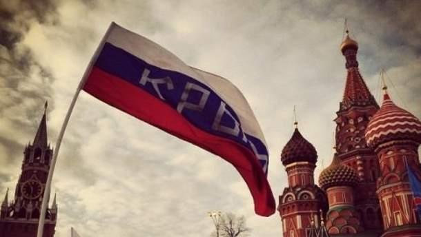 Крим зможе повернути Україні тільки новий диктатор, але цього не робитиме, – Бабченко
