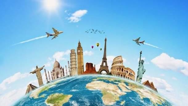 Как организовать путешествие без виз в Европу и не только