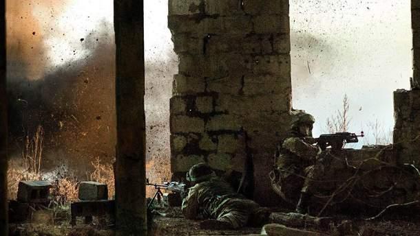 """Военные: """"ДНР"""" и российские войска пошли в наступление"""