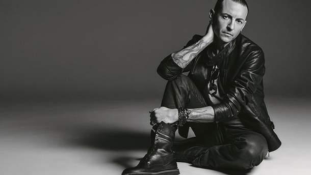 Смерть Честера Беннінгтона: соліст гурту Linkin Park повісився