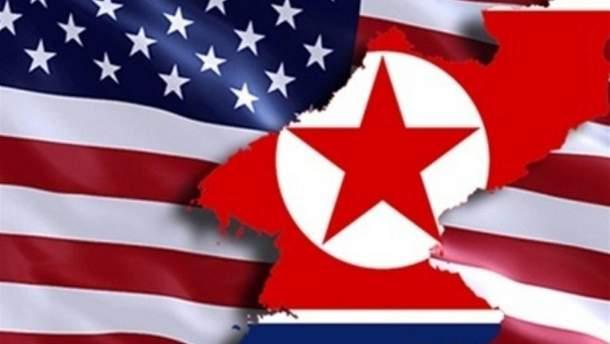 У США можуть заборонити в'їзд своїх громадян до КНДР (ілюстрація)