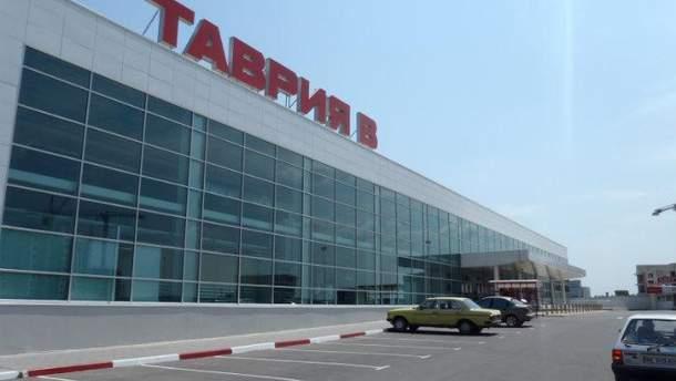 В Одессе в супермаркете охранник избил женщину из-за подозрения в краже чая