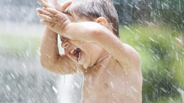 Прогноз погоди на 22 липня в Україні