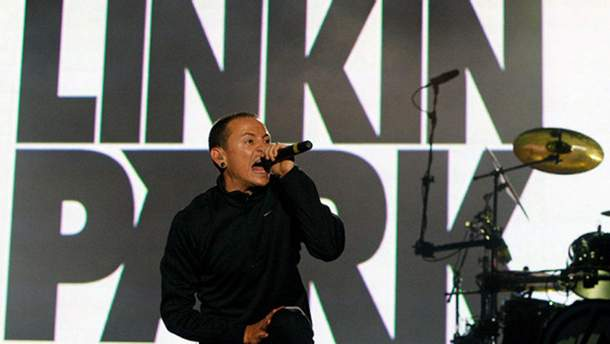 Помер Честер Беннінгтон: вокаліст Linkin Park повісився 20 липня