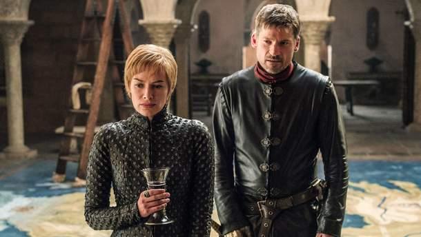 """Першу серію нового сезону """"Гри престолів"""" нелегально подивилось 90 млн користувачів"""
