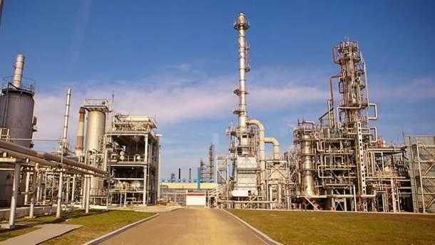 Одеський нафтопереробний завод перейшов у власність держави